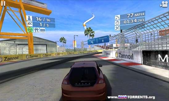 Real Racing 2 | Windows Phone 7,8