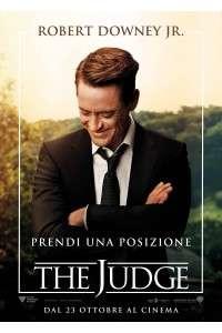 Судья | BDRip 720p | Лицензия