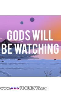 Gods Will Be Watching | PC | RePack от R.G. Games