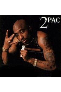 2Pac, Тупак Шакур - Official Discography | MP3