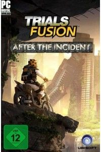 Trials Fusion - After the Incident | PC | Лицензия