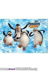 Пингвины Мадагаскара [S03] | WEB-DLRip | HDTVRip