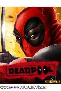 Deadpool | Repack от R.G. Revenants