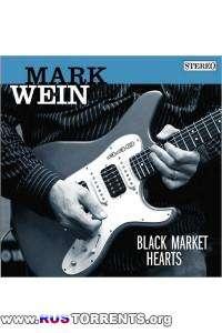 Mark Wein - Black Market Hearts