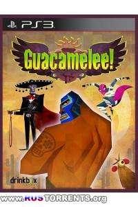 Guacamelee! | PS3