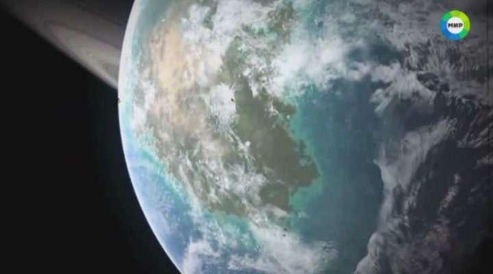 Земля. Территория загадок. Цивилизация с планеты Фаэтон [09.12.2015] | SATRip