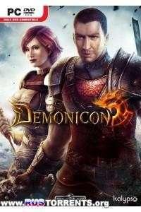 The Dark Eye: Demonicon | PC | RePack от R.G. Механики