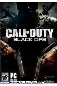 Call of Duty: Black Ops [RepzOps]   PC   Rip от Canek77