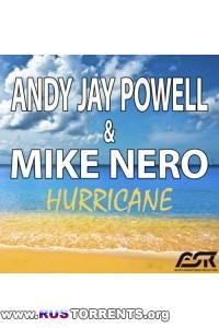 Andy Jay Powell & Mike Nero - Hurricane
