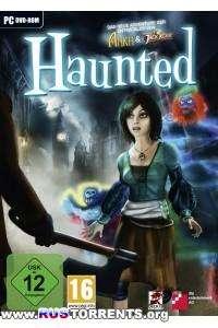 Haunted | РС | RePack от R.G. Механики