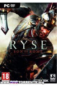 Ryse: Son of Rome [Update 2] | PC | RePack от R.G. Freedom