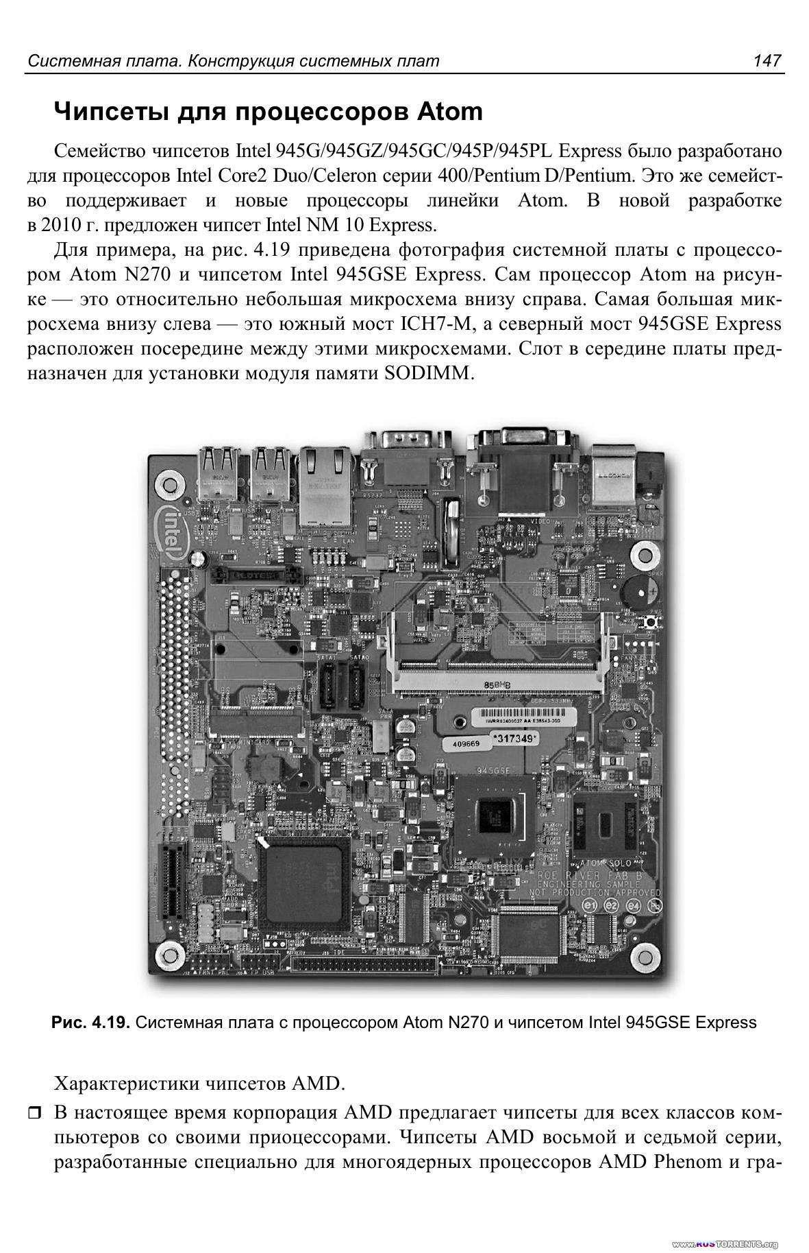 Железо ПК 2011   PDF