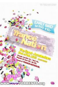 Ferry Corsten, Marcel Woods, Marco V, Mark Sherry, Claudia Cazacu, Chris Cortez - Live @ Trance Nation, The Sand, NL (02-02-2013)