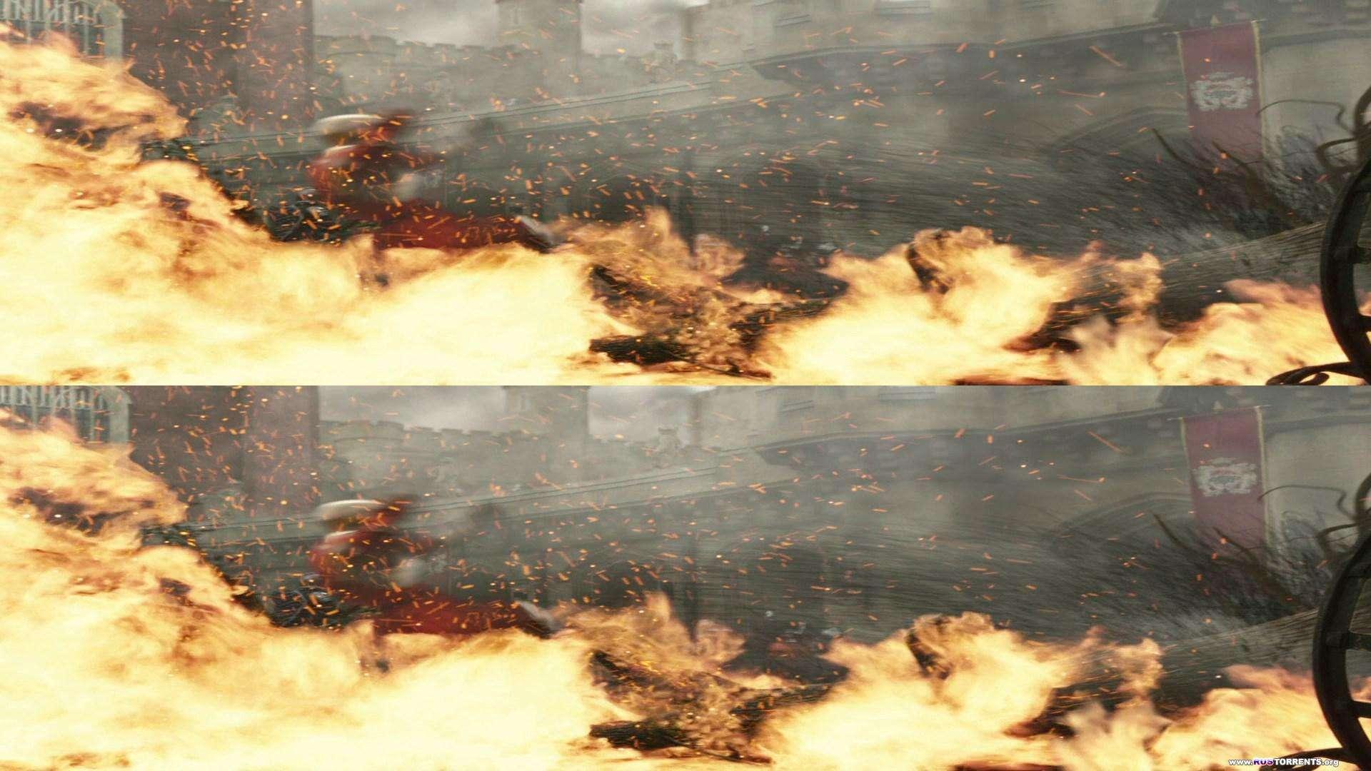 Джек – покоритель великанов | BDRip 1080p | 3D-Video