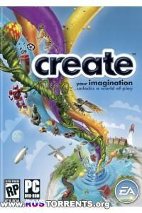 Create | Repack от Fenixx