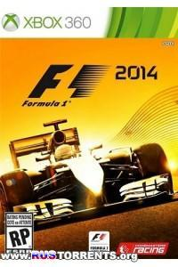 F1 2014 | XBOX360