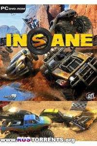 Insane 2