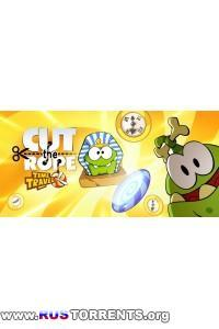 Cut the Rope: Time Travel HD v1.4 | Android