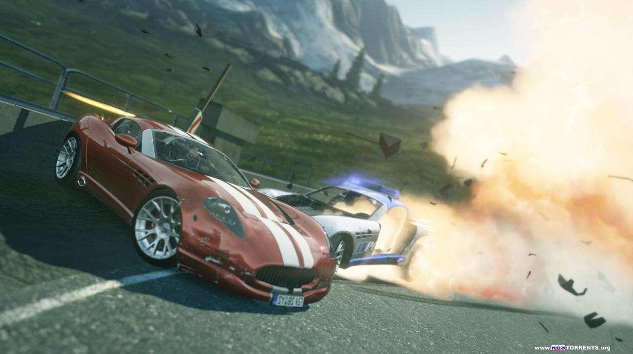 Crash Time 5: Undercover | PC | RePack от R.G. Механики