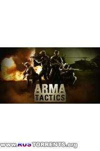 Arma tactics THD v.1.3218 | Android