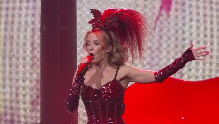 Kylie Minogue - iTunes Festival In London | WEB-DLRip