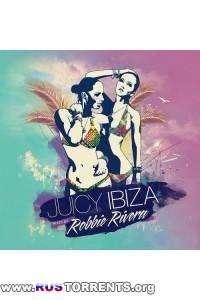 VA - Juicy Ibiza 2014 (Mixed By Robbie Rivera) | MP3