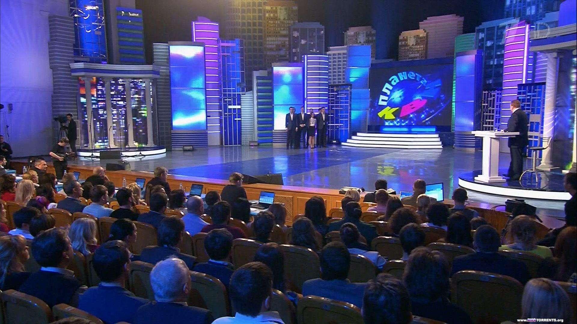 КВН-2014. Высшая лига. Третья 1/8 финала [эфир от 30.03] | HDTV 1080i