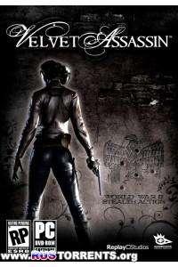 Velvet Assassin  | Repack от R.G. ReCoding