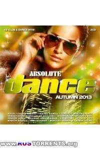 VA - Absolute Dance Autumn