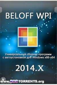 BELOFF [wpi] 2014.X