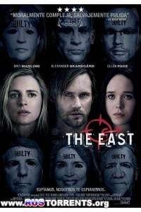 Восток | BDRip 720p | Лицензия