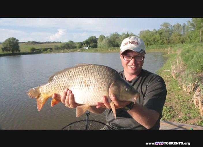 Рыбачьте с нами. Видеоприложение. Выпуск №49 (Сентябрь 2013) | DVDRip