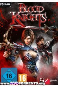Blood Knights | Repack от Fenixx