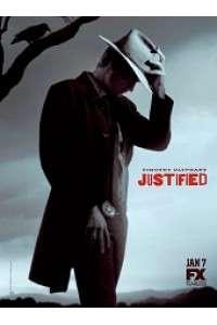 Правосудие [S04] | HDTVRip | L1
