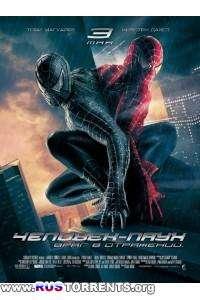 Человек-паук 3: враг в отражении | HDRip