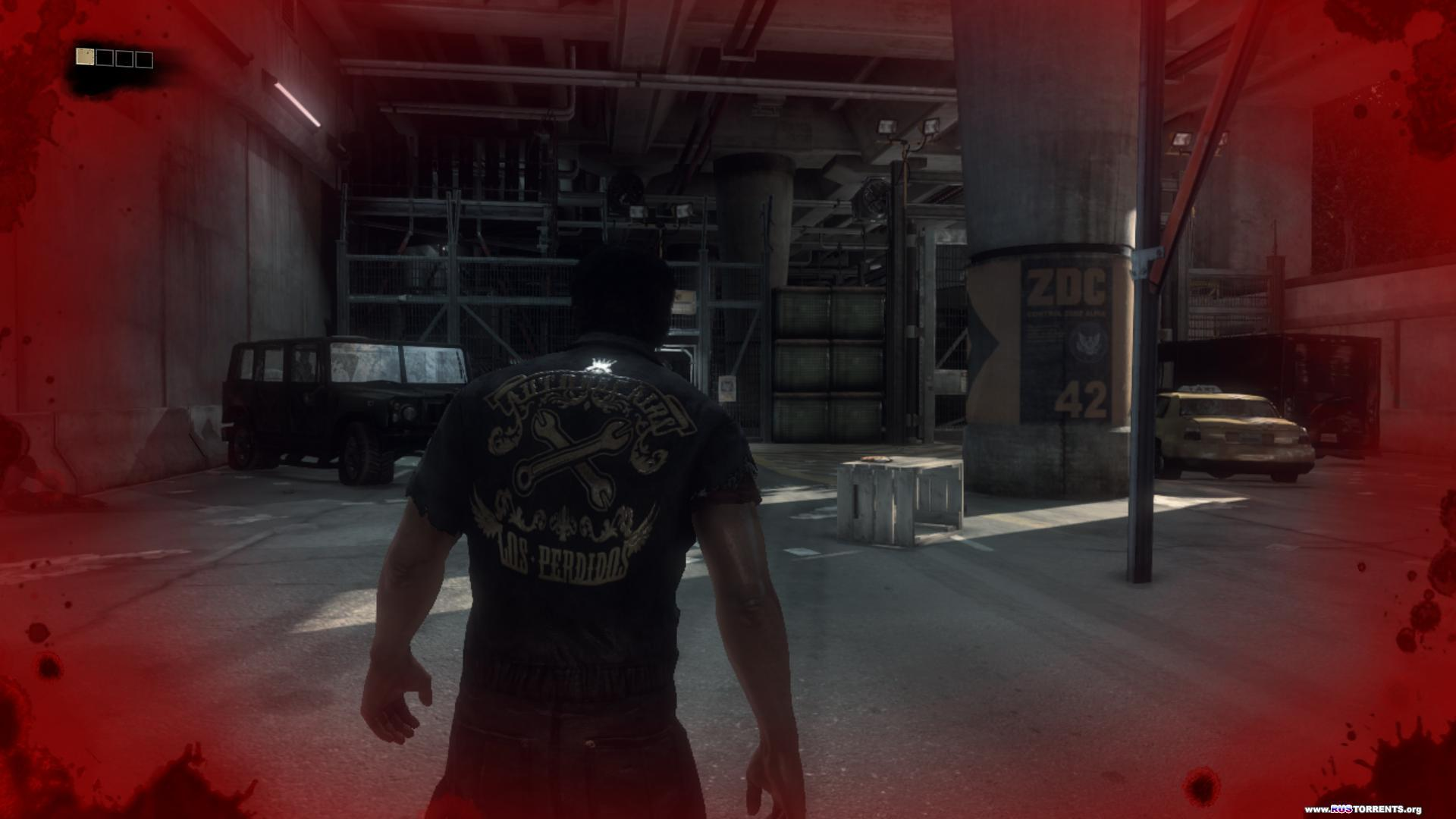 Dead Rising 3 - Apocalypse Edition | PC | RePack �� R.G. Steamgames
