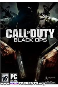 Call of Duty: Black Ops [Update 6] | Repack от Fenixx