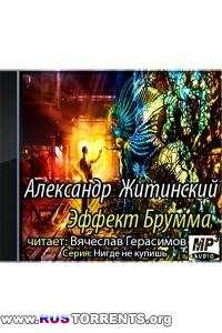 Александр Житинский - Младший научный сотрудник Петр Верлухин. Эффект Брумма