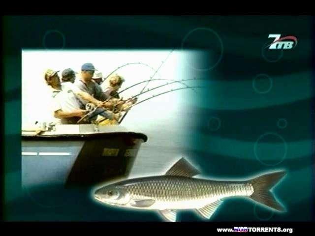 Диалоги о рыбалке [60 передач] | TVRip