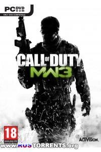 Call of Duty Modern Warfare 3 [Multiplayer Only + 4 DLC]