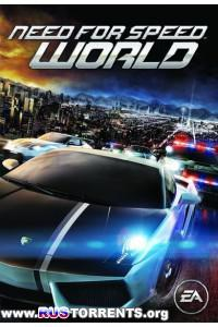 Need For Speed: World | PC | RePack от Mentaz