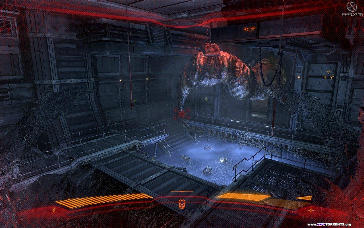 Aliens vs. Predator | Repack от R.G. Механики