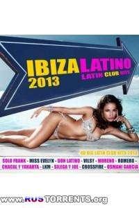 VA - Ibiza Latino 2013 - Latin Club Hits