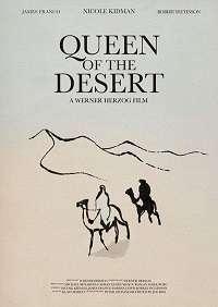 Королева пустыни | BDRip 1080p | L2