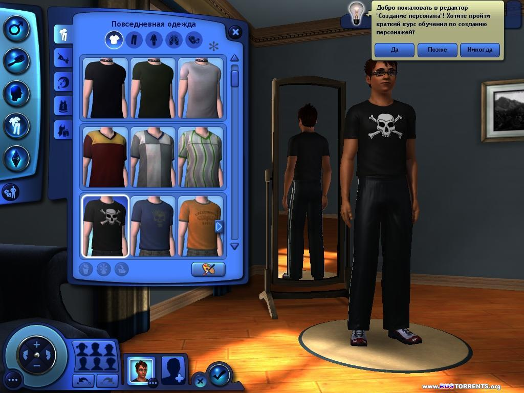 The Sims 3 | PC