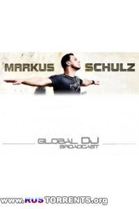 Markus Schulz - Global DJ Broadcast: Ibiza Summer Sessions - Live from the Space Terrace
