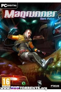 Magrunner: Dark Pulse | Beta | Steam-Rip от R.G. GameWorks
