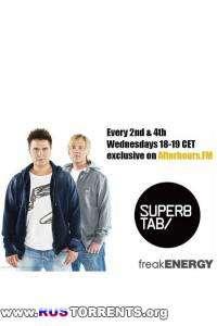 Super8 & Tab - SuperTab Radio 031-034