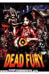 Мертвая Ярость   DVDRip   P