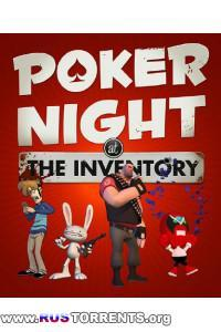 Poker Night 2 | RePack от Heather